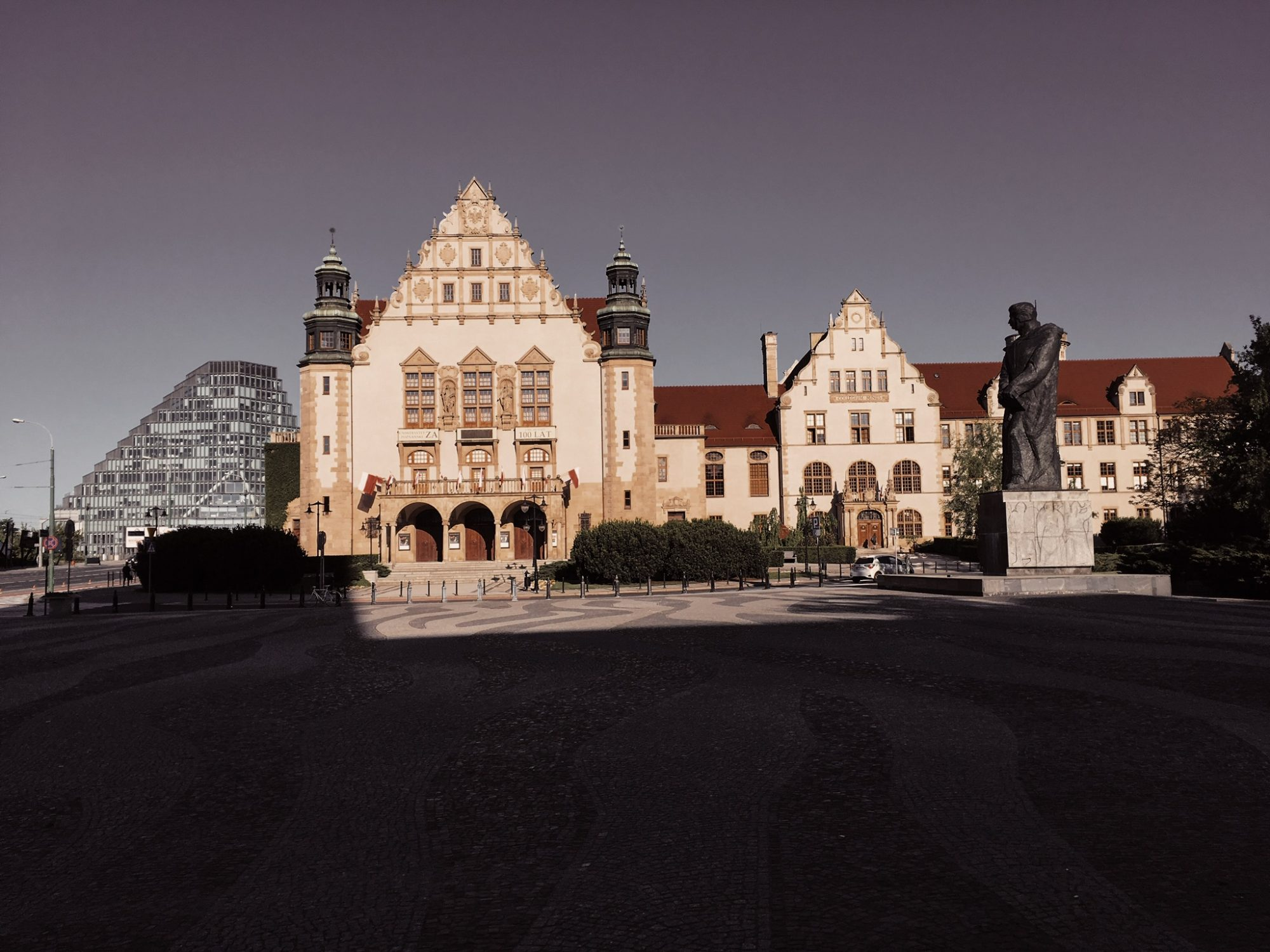 Polacy i Niemcy w Europie